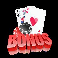 blackjack met een bonus